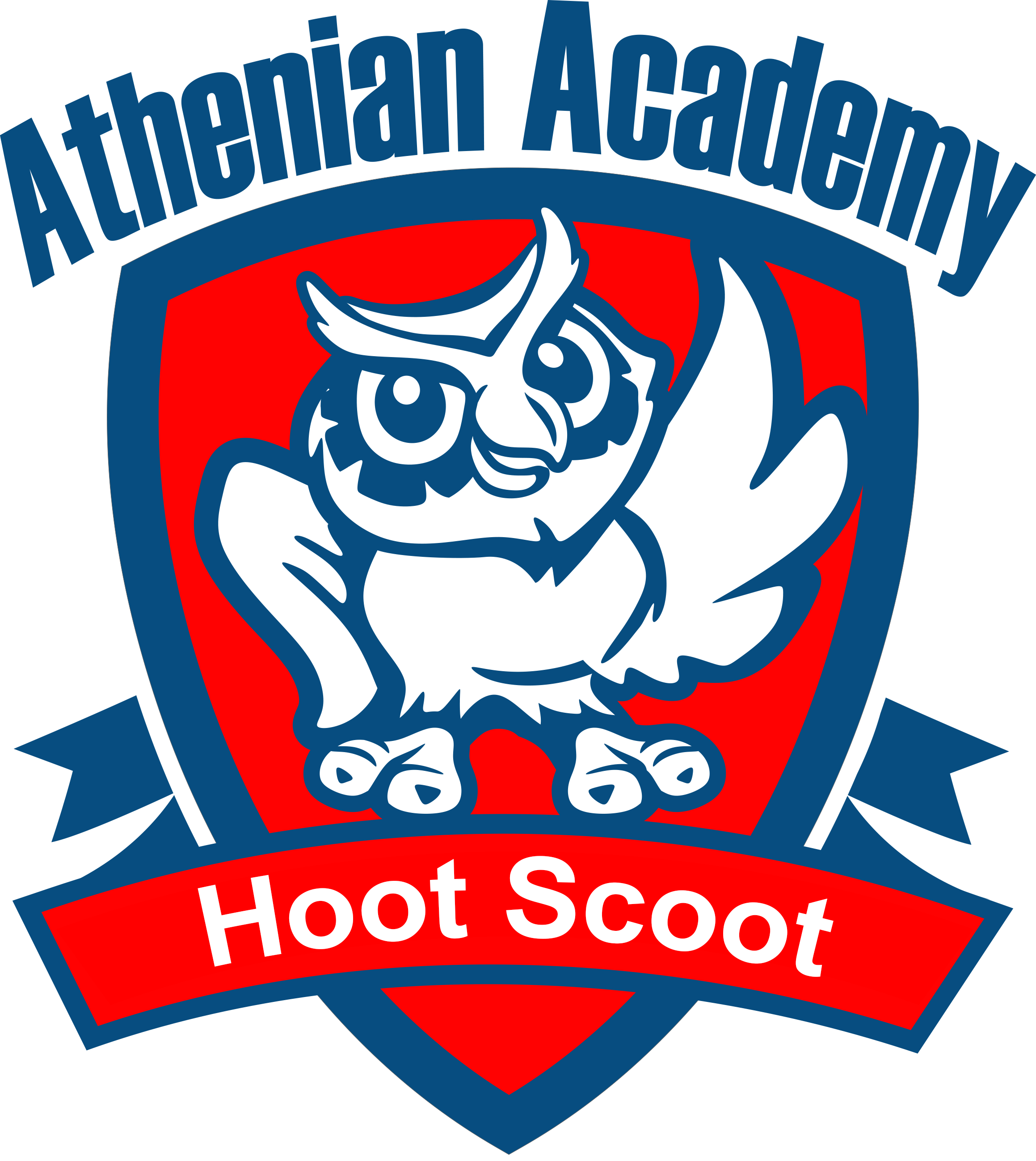 hoot-scoot